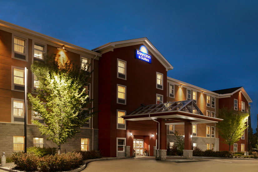 Sherwood Park Hotels